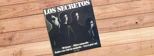 'Déjame' la canción que Los Secretos no querían tocar.