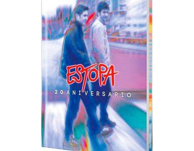 20 años de Estopa
